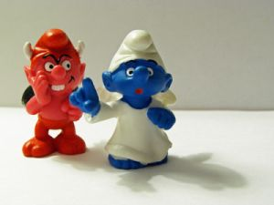smurfs-devil-and-angel